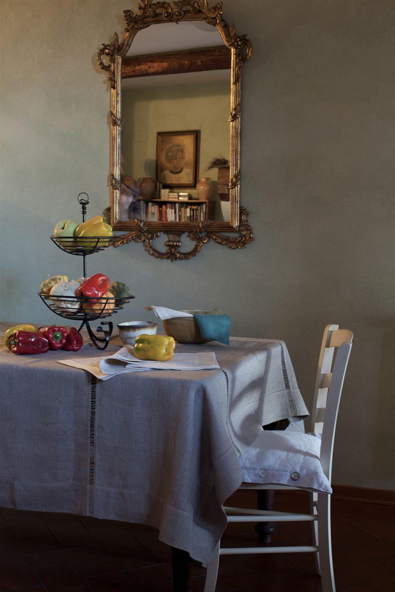 Progettazione e produzione tessuti e complementi - Complementi arredo cucina ...